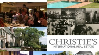 JHREA Attends Christie's International Real Estate Global Conference