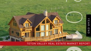 Teton Valley Real Estate Market Report | 2016 Year-End