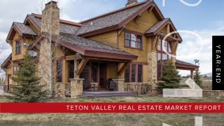 Teton Valley Market Report | Year-End 2017