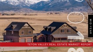 Teton Valley Market Report | Mid-Year 2018