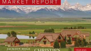 Teton Valley Market Report | Year End